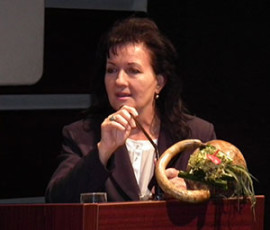 Dragica Draganović </br> stručna saradnica