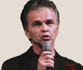 Boro Vujasin </br> koordinator udruženja